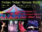 Galerie 2018-06-01 BD1455 Tribal Festival Friday Tribal Variete Night anzeigen.