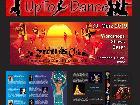 Galerie 2019-03-30 BD1574 Im Zeichen des Orients  Orient Crossover Show  Herne by Up to Dance anzeigen.