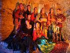Galerie Tribal L Chansim anzeigen.